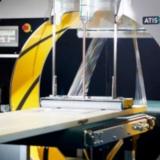 Envolvedora orbital automática Atis