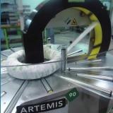Envolvedora orbital Artemis